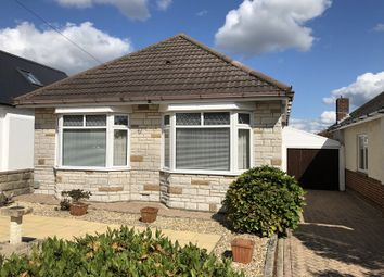 Thumbnail 3 bed detached bungalow for sale in Persley Road, Northbourne, Bournemouth