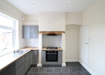 Thumbnail 2 bed end terrace house to rent in Mill House Park, Newcastle Avenue, Worksop