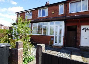Thumbnail 2 bed semi-detached house for sale in Ellwood Road, Offerton, Stockport