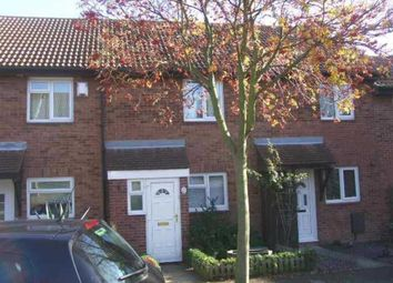 Thumbnail 2 bed terraced house to rent in Harvel Avenue, Strood, Rochester