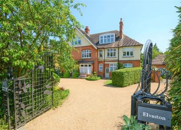 Thumbnail 3 bed detached house for sale in Ashley Road, Walton-On-Thames