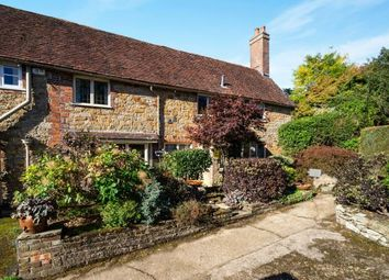 Thumbnail 2 bed semi-detached house for sale in Easebourne, Midhurst, West Sussex