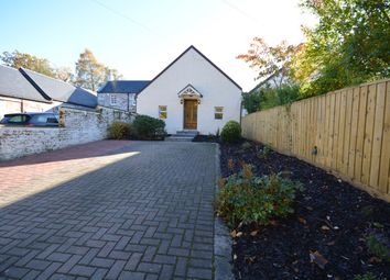 Thumbnail 4 bed terraced house for sale in Galston