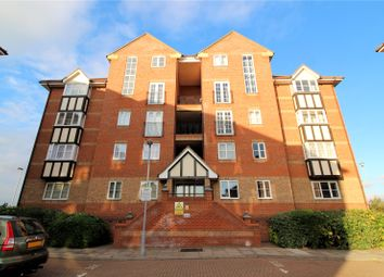 Thumbnail 2 bed flat for sale in Chandlers Drive, Erith, Kent