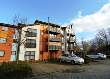 Thumbnail 2 bed flat to rent in 1 Clarke Close, Croydon