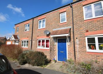 Thumbnail 2 bed terraced house to rent in Dickins Lane, Petersfield