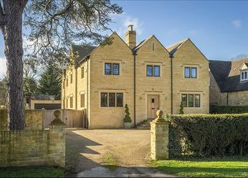 Thumbnail 5 bed detached house for sale in Aston Road, Chipping Campden