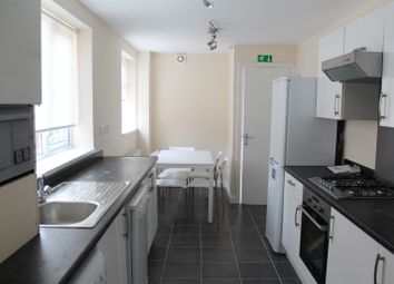 Thumbnail 5 bed maisonette to rent in Warwick Street, Sandyford, Newcastle Upon Tyne