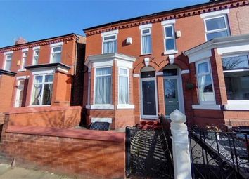 Thumbnail 3 bedroom semi-detached house for sale in Northgate Road, Edgeley, Stockport