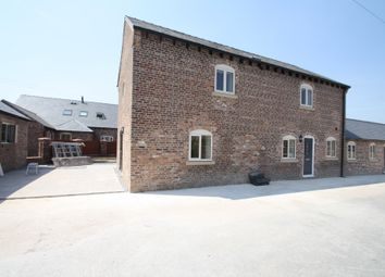 Thumbnail 3 bed barn conversion to rent in Long Lane, Wettenhall