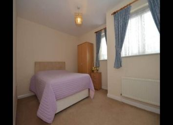 Thumbnail 4 bed property to rent in Elderberry Way, London