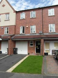 Thumbnail 4 bedroom terraced house to rent in Waterside, Boroughbridge, York