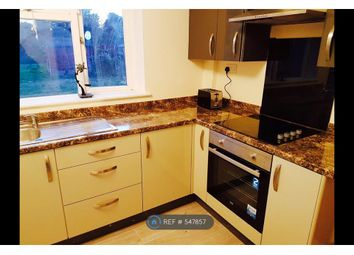 Thumbnail 3 bed semi-detached house to rent in Western Boulevard, Nottingham