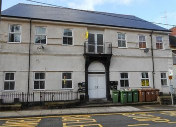 Thumbnail 1 bed flat for sale in St Catherines Court, Senghenydd, Caerphilly