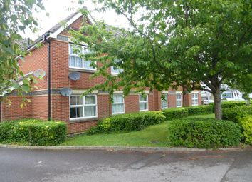 Thumbnail 2 bed flat to rent in Bournemouth Road, Chandlers Ford, Eastleigh