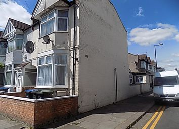 Thumbnail 2 bed flat for sale in Winchester Road, Edmonton, London