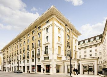 Thumbnail 1 bed flat to rent in East Block, County Hall Apartments, Waterloo, London