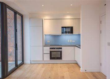 Thumbnail 2 bed flat to rent in Pinnacle Close, London