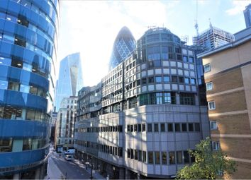 Thumbnail 2 bed flat for sale in Petticoat Square, London