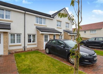 Thumbnail 2 bed terraced house for sale in Penicuik Street, Glasgow