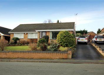 Thumbnail 4 bedroom bungalow for sale in Ffordd Tudno, Wrexham, Wrecsam