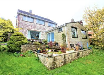 Thumbnail 5 bedroom detached house for sale in Belfield Park Avenue, Weymouth, Dorset