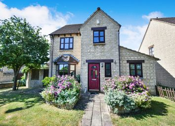 4 bed detached house for sale in Bath Road, Atworth, Melksham SN12
