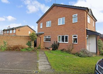 Thumbnail 1 bedroom property for sale in Harlestone Close, Luton