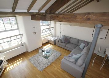 Thumbnail 2 bedroom flat for sale in Cotton Street, Manchester