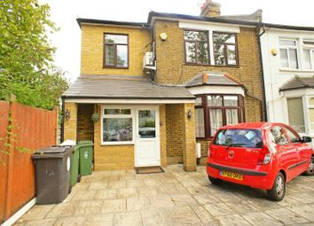 Thumbnail 4 bed semi-detached house for sale in Warwick Road, London