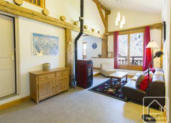 Thumbnail 3 bed apartment for sale in Saint Jean D'aulps, Haute Savoie, France, 74430