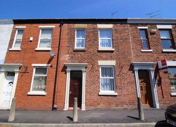 Thumbnail 3 bed terraced house to rent in Gregson Lane, Hoghton, Preston