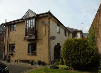 Thumbnail 2 bed flat to rent in St. Wilfrids Court, Hexham