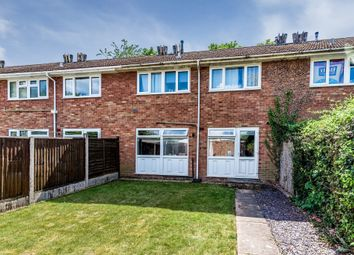 2 bed maisonette for sale in St. Chads Road, Lichfield WS13