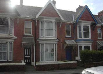 Thumbnail 2 bedroom property to rent in Beechwood Road, Uplands, Swansea.
