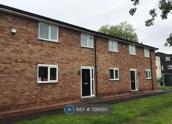 Thumbnail 1 bed flat to rent in Turreff Avenue, Donnington, Telford