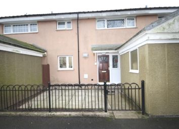 Thumbnail 3 bed property for sale in Swinderby Garth, Bransholme, Hull, East Yorkshire.