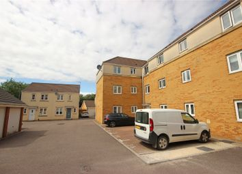 2 bed flat to rent in The Hedgerows, Bradley Stoke, Bristol BS32