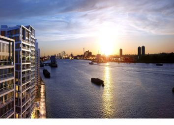Thumbnail 2 bed flat for sale in Royal Arsenal Riverside Waterfront, Woolwich