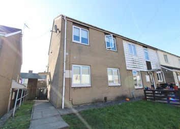 Thumbnail 4 bedroom end terrace house for sale in Maesglas Avenue, Newport