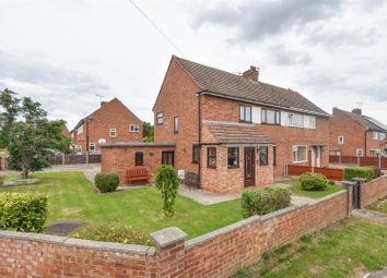 Thumbnail 3 bed semi-detached house for sale in Clare Road, Malvern