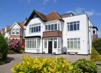 Thumbnail 6 bed detached house for sale in Marine Parade, Leigh-On-Sea, Essex