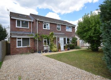 Thumbnail 4 bed detached house for sale in Briars End, Crossways, Dorchester