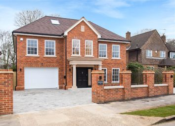 Thumbnail 5 bedroom detached house for sale in High Beeches, Gerrards Cross, Buckinghamshire