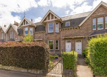 Thumbnail 4 bed terraced house for sale in 87 Belgrave Road, Edinburgh