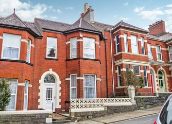 Thumbnail 5 bed terraced house for sale in Beechwood Avenue, Mutley, Plymouth