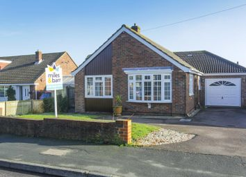 Thumbnail 5 bed detached bungalow for sale in Mayfield Road, Whitfield, Dover