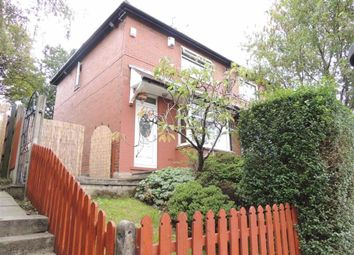 Thumbnail 2 bed property for sale in Flaxfield Avenue, Stalybridge