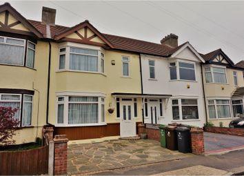 Thumbnail 3 bedroom terraced house for sale in Surrey Road, Dagenham