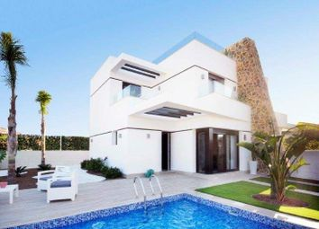 Thumbnail 3 bed semi-detached house for sale in Villamartin, Alicante, Spain